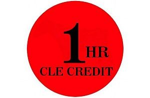 1 cle credit